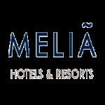 melia hotels cliente de grupo cmsh